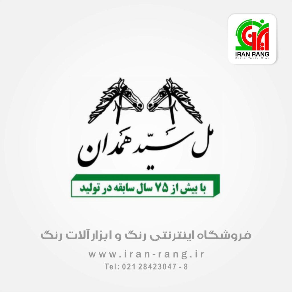 نانو پودر مل سید همدان - ایران رنگ