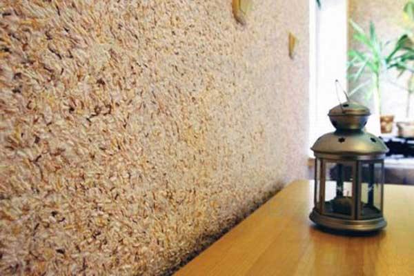 بلکا- انواع رنگ مناسب نقاشی دیوار