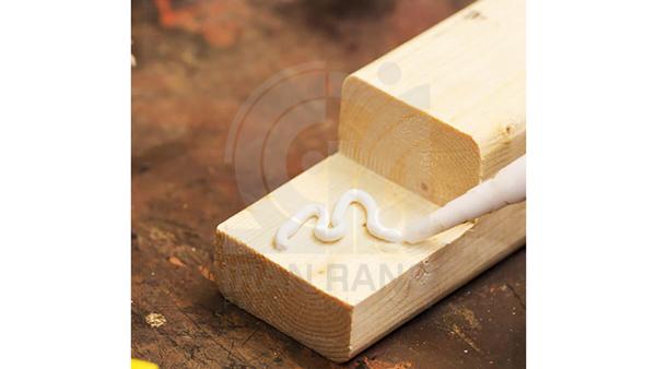 چسب چوب -نحوه تولید چسب چوب
