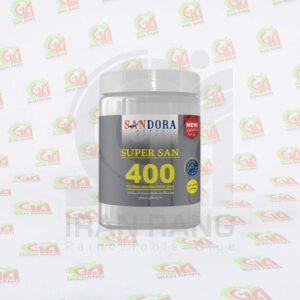 سوپر سان استاندارد کد 400 ساندورا (چاپ طوسي) 1 کیلویی
