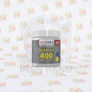 سوپر سان استاندارد کد 400 ساندورا (چاپ طوسي)