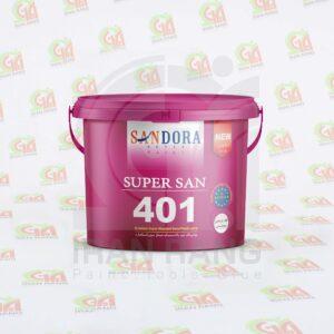 سوپر سان کد 401 ساندورا - سوپر سان چاپ قرمز